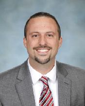 Matt Dunsbergen, a 1997 L-S graduate, will serve as the new principal at Terrace Elementary in  Ankeny starting July 1, 2014.