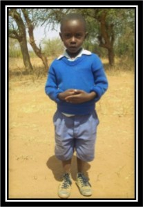 Meet Micah: Like many boys his age, Micah dreams about becoming a brave police officer someday, and he asks God to bless...  </div> <a href=