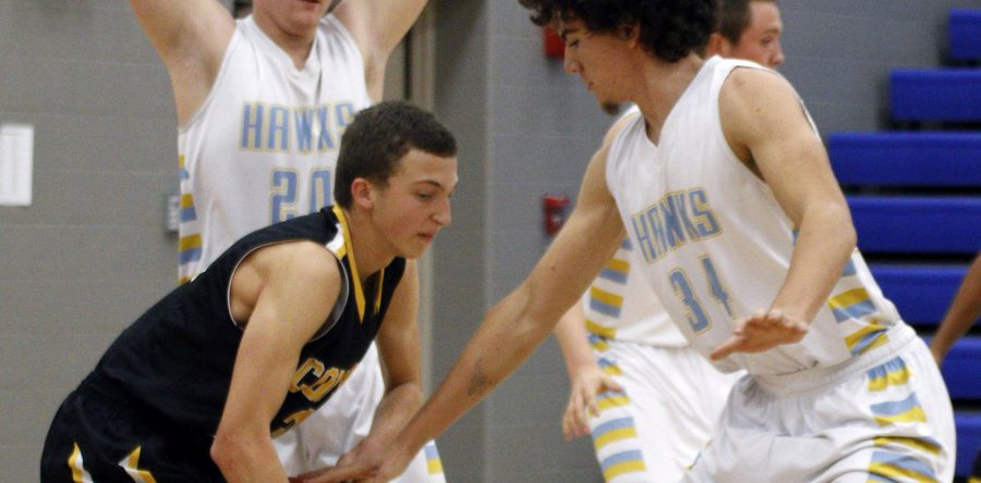 L-S beats BCLUW in half game of basketball