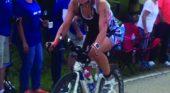 Jansen conquers 140.6-mile Ironman Wisconsin