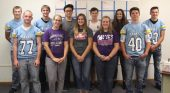 L-S journalism students team up with Hometown Press