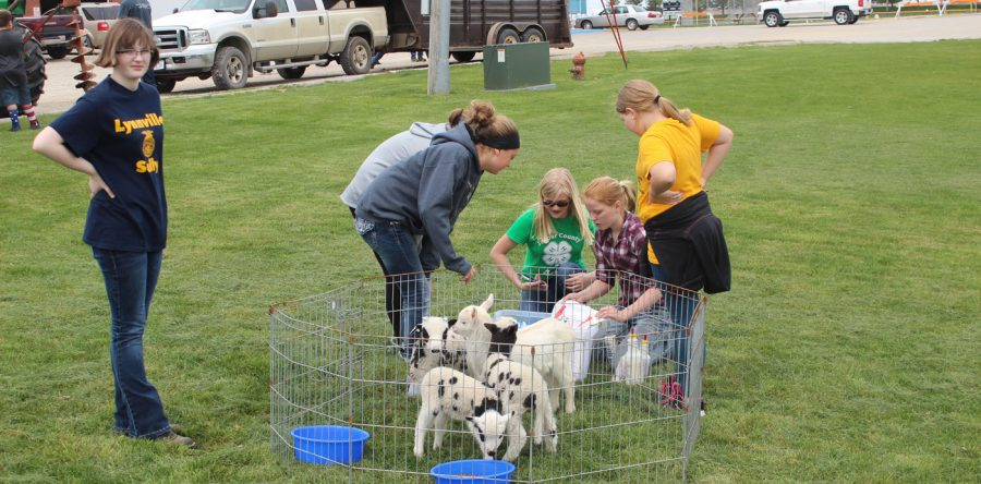 Ag Day promotes farm safety, awareness