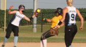 Hawk girls suffer three losses but 12-run-rule EV