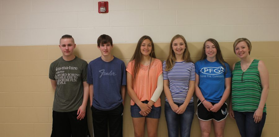 L-S students excel in Project Lead The Way studies