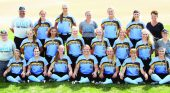 'Extremely competitive' summer schedule ends with L-S girls at 18-12