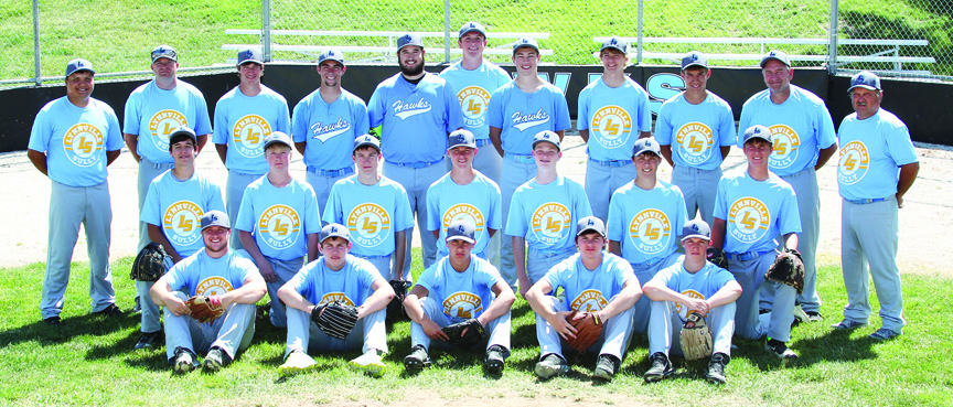 Successful baseball season highlighted by highest SICL finish since 2001