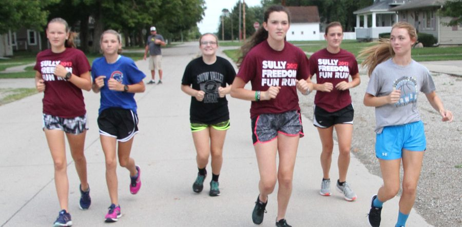 Cross-Country Preview: Experienced girls ready to run, boys lack in numbers