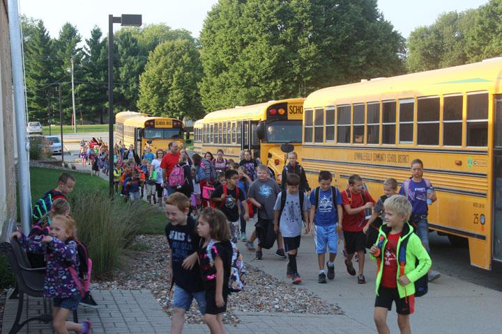 L-S K-12 enrollment breaks 500 mark