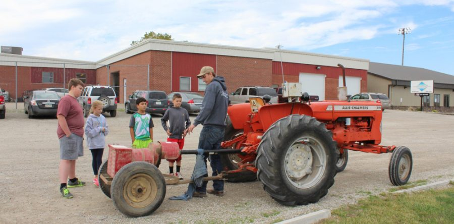 Ag Day educates and entertains