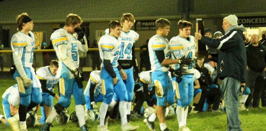 L-S Dome dreams dashed in quarterfinals