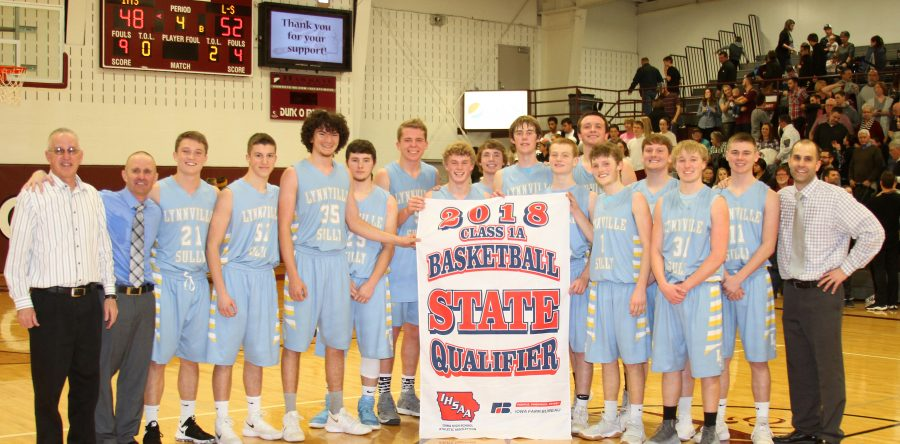 Lynnville-Sully Hawks are back 2 back statebound