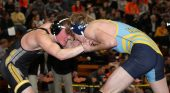 DUNSBERGEN'S STATE DREAMS COME TRUE: Lynnville-Sully senior will wrap up successful high school wrestling career at state