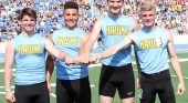 Lynnville-Sully Class 1A state track and field: 14 events, two runner-up finishes, and two STATE CHAMPS; Hawks make history