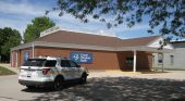 Sully's Great Western Bank robbed, suspect charged