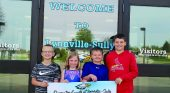 Character Counts at Lynnville: Johnson, L-S elementary to receive Iowa Character Awards