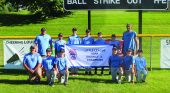 Lynnville-Sully All Stars advance to Little League State Baseball Tournament