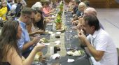 SCS Hostess Supper raises approximately $24,000 for roof, air conditioner upgrades