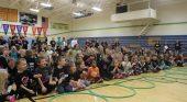 LSCEF Walkathon raises $16,823 Money raised will go toward new science curriculum for the elementary