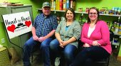 Local food pantry overwhelmed with fast growth