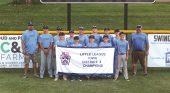 L-S All Stars advance to Little League Iowa State Baseball Tournament