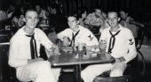 Serving U.S.: Nelson Hoskins U.S. Navy, 1949-1968