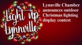 Light up Lynnville