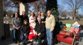A December to remember at Sully's Christmas Celebration