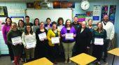 LSCEF awards over $5,000 in teacher grants to L-Sstaff