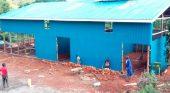 Local hog farmer puts pork background to use in Uganda