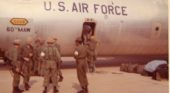 Serving U.S.: Ervin Arkema, U.S. Army Cook