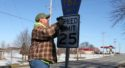 Student-led initiative for safety prompts speed limit change in Sully