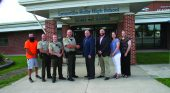 Jasper County, L-S receive $300,000 grant for School Resource Officer