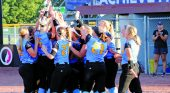 Hawk softball secures third at state for highest finish in school history