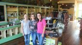 Family venture brings boutique expansion to La Rose Marie Bakery