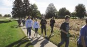 Healthiest Walk encourages Iowans to 'Team Up for 10'