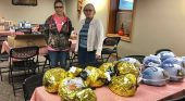 Heart to Heart Food Pantry distributes free holiday meal boxes