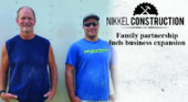 Nikkel Construction partners with family as 30-plus years of fine craftsmanship expands